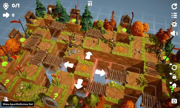BonVoyage! Screenshot 1, Full Version, PC Game, Download Free