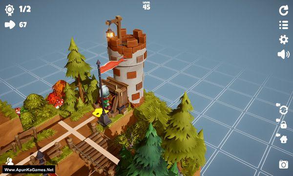 BonVoyage! Screenshot 2, Full Version, PC Game, Download Free