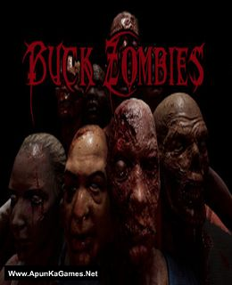 Buck Zombies Cover, Poster, Full Version, PC Game, Download Free