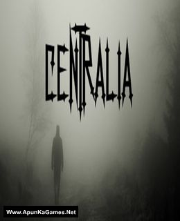 CENTRALIA Cover, Poster, Full Version, PC Game, Download Free