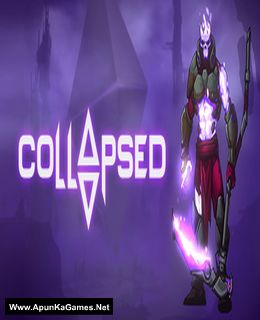 COLLAPSED Cover, Poster, Full Version, PC Game, Download Free