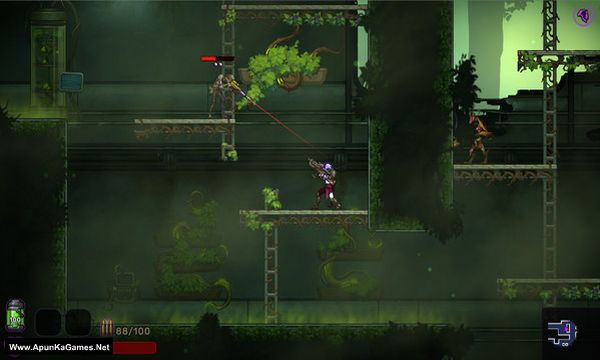 COLLAPSED Screenshot 1, Full Version, PC Game, Download Free