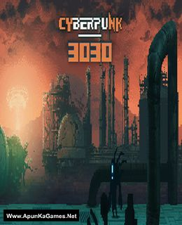 CYNK 3030 Cover, Poster, Full Version, PC Game, Download Free