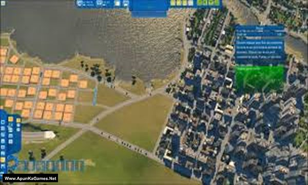Cities XL 2012 Screenshot 1, Full Version, PC Game, Download Free