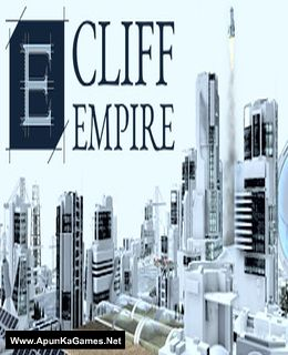 Cliff Empire Cover, Poster, Full Version, PC Game, Download Free