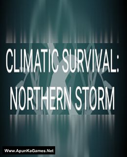 Climatic Survival: Northern Storm Cover, Poster, Full Version, PC Game, Download Free
