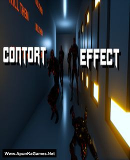 Contort Effect Cover, Poster, Full Version, PC Game, Download Free