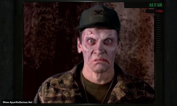 Corpse Killer - 25th Anniversary Edition Screenshot 3, Full Version, PC Game, Download Free