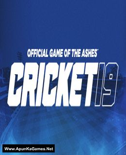 Cricket 19 Cover, Poster, Full Version, PC Game, Download Free