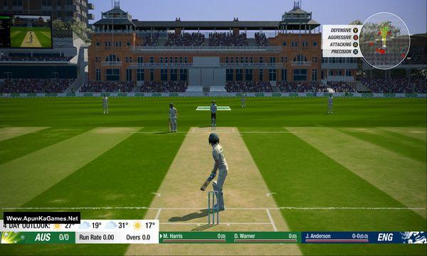 Cricket 19 Screenshot 1, Full Version, PC Game, Download Free