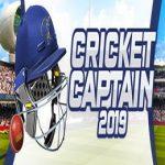 Cricket Captain 2019