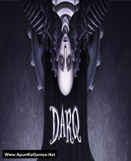 DARQ Cover, Poster, Full Version, PC Game, Download Free