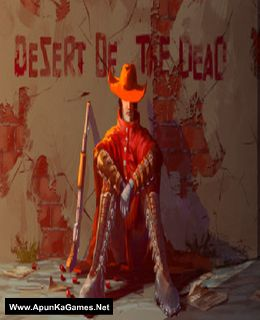 Desert Of The Dead Cover, Poster, Full Version, PC Game, Download Free