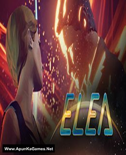 ELEA Cover, Poster, Full Version, PC Game, Download Free