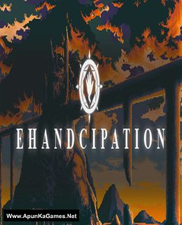 Ehandcipation Cover, Poster, Full Version, PC Game, Download Free