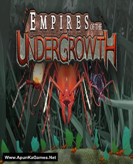 Empires of the Undergrowth Cover, Poster, Full Version, PC Game, Download Free