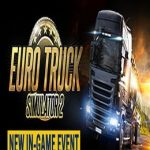 Euro Truck Simulator 2 1.35 (with all DLC)