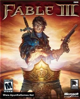 Fable III Cover, Poster, Full Version, PC Game, Download Free
