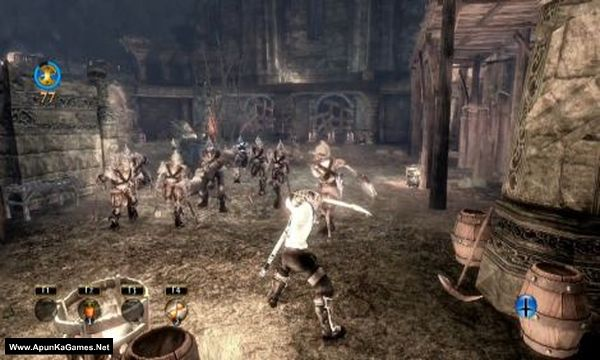 Fable III Screenshot 2, Full Version, PC Game, Download Free