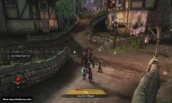 Fable III Screenshot 3, Full Version, PC Game, Download Free