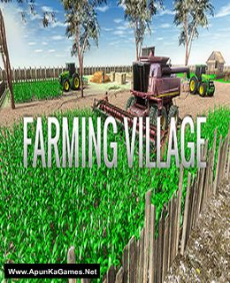 Farming Village Cover, Poster, Full Version, PC Game, Download Free