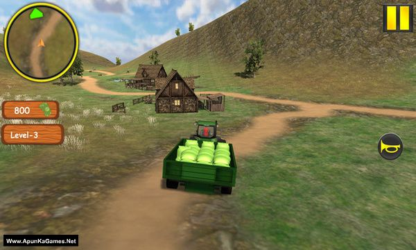 Farming Village Screenshot 3, Full Version, PC Game, Download Free
