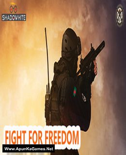 Fight For Freedom Cover, Poster, Full Version, PC Game, Download Free