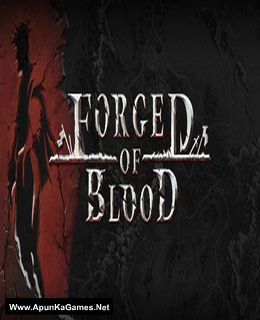 Forged of Blood Cover, Poster, Full Version, PC Game, Download Free