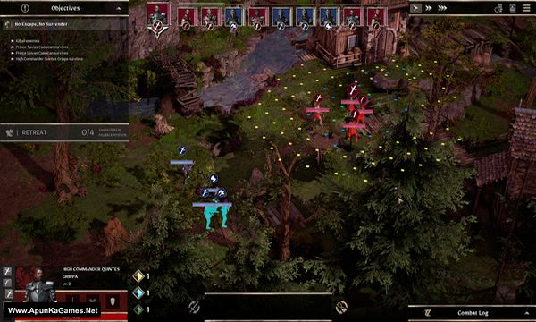 Forged of Blood Screenshot 3, Full Version, PC Game, Download Free