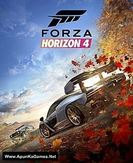 Forza Horizon 4 Ultimate Edition Cover, Poster, Full Version, PC Game, Download Free