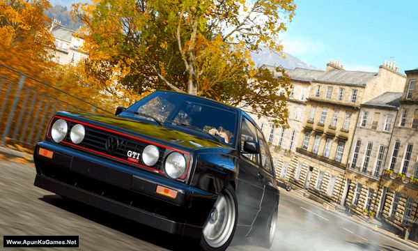 Forza Horizon 4 Ultimate Edition Screenshot 2, Full Version, PC Game, Download Free