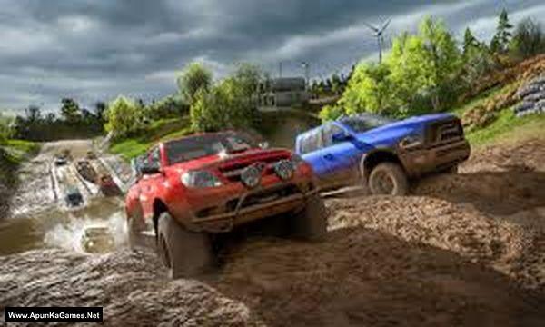 Forza Horizon 4 Ultimate Edition Screenshot 3, Full Version, PC Game, Download Free