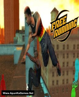 Free Running Cover, Poster, Full Version, PC Game, Download Free