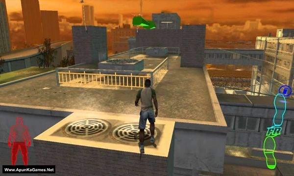 Free Running Screenshot 1, Full Version, PC Game, Download Free