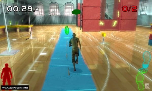 Free Running Screenshot 3, Full Version, PC Game, Download Free