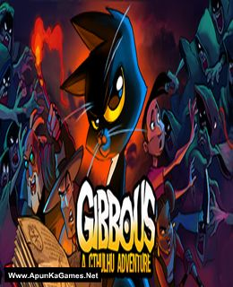 Gibbous - A Cthulhu Adventure Cover, Poster, Full Version, PC Game, Download Free