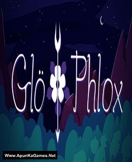 Glo Phlox Cover, Poster, Full Version, PC Game, Download Free