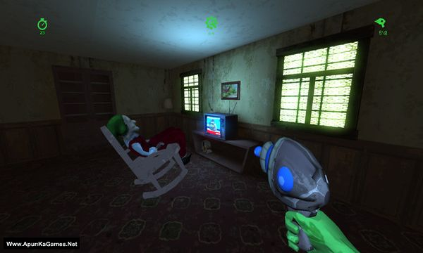 I'm from area 51 Screenshot 3, Full Version, PC Game, Download Free