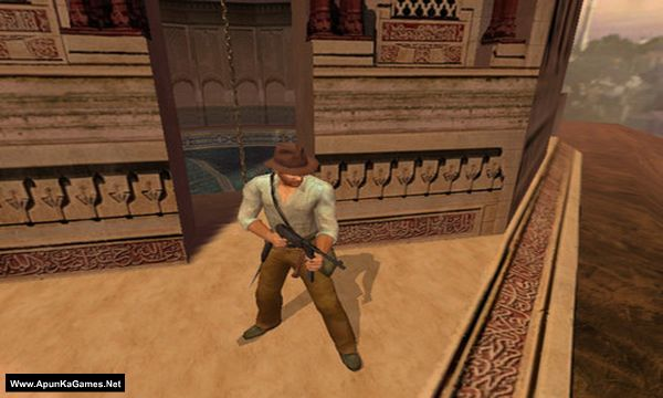 Indiana Jones and the Emperor's Tomb Screenshot 3, Full Version, PC Game, Download Free