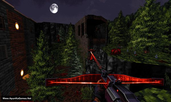 Ion Fury Screenshot 2, Full Version, PC Game, Download Free