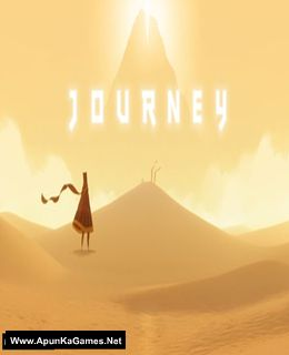 Journey Cover, Poster, Full Version, PC Game, Download Free