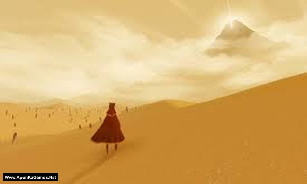 Journey Screenshot 1, Full Version, PC Game, Download Free