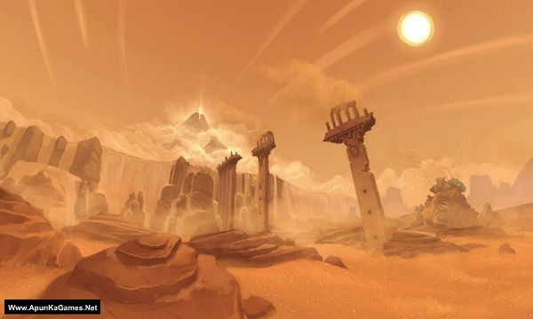Journey Screenshot 3, Full Version, PC Game, Download Free