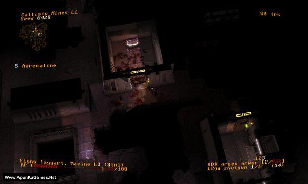 Jupiter Hell Screenshot 3, Full Version, PC Game, Download Free