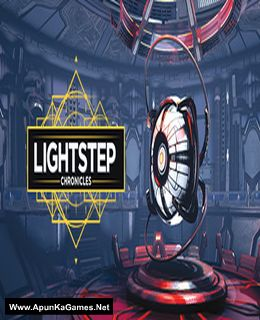 Lightstep Chronicles Cover, Poster, Full Version, PC Game, Download Free