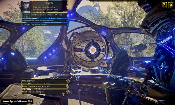 Lightstep Chronicles Screenshot 1, Full Version, PC Game, Download Free