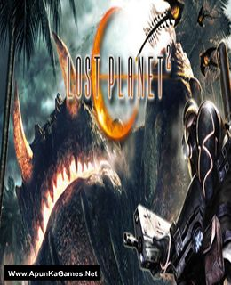 Lost Planet 2 Cover, Poster, Full Version, PC Game, Download Free