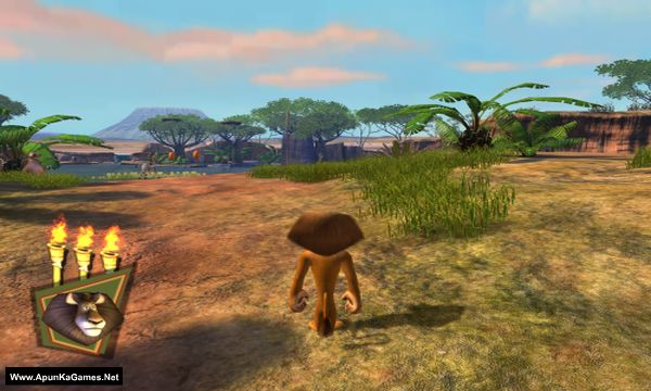 Madagascar: Escape 2 Africa Screenshot 2, Full Version, PC Game, Download Free