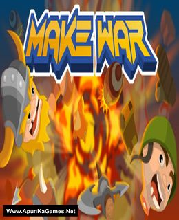 Make War Cover, Poster, Full Version, PC Game, Download Free