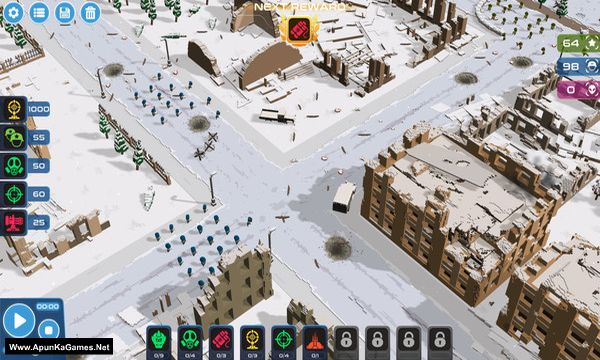 Make War Screenshot 1, Full Version, PC Game, Download Free